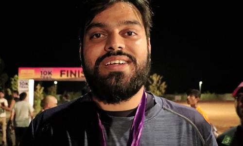Suraj Gupta
